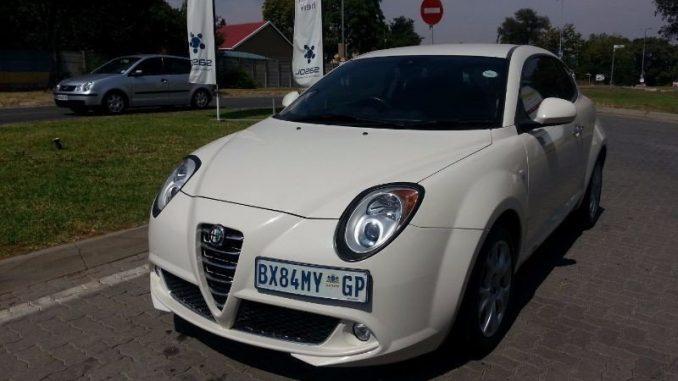 Alfa Romeo MiTo 1.4 2012 Technical specifications   Interior and ...