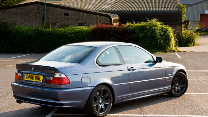 BMW Series Ci Technical Specifications Interior And - Bmw 3 series 330ci