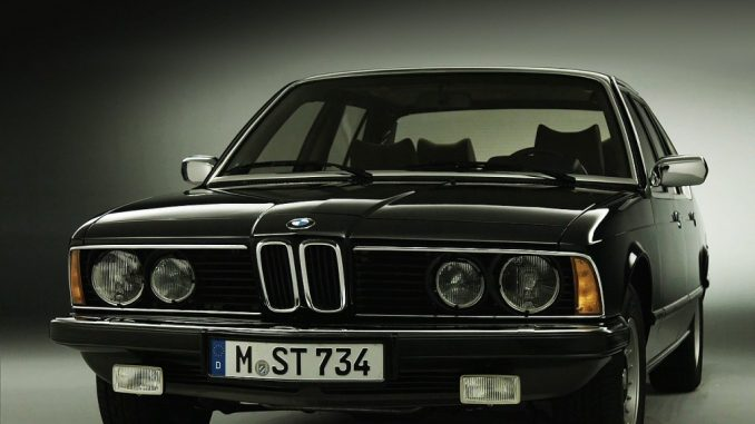 BMW 7 series 728 1980 Technical specifications   Interior and ...