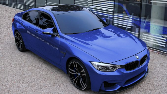 BMW M Technical Specifications Interior And Exterior Photo - Bmw 2014 m3