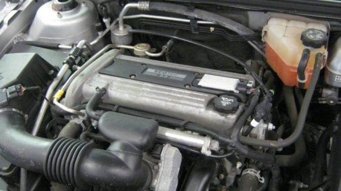 Chevrolet Malibu 2.2 2004
