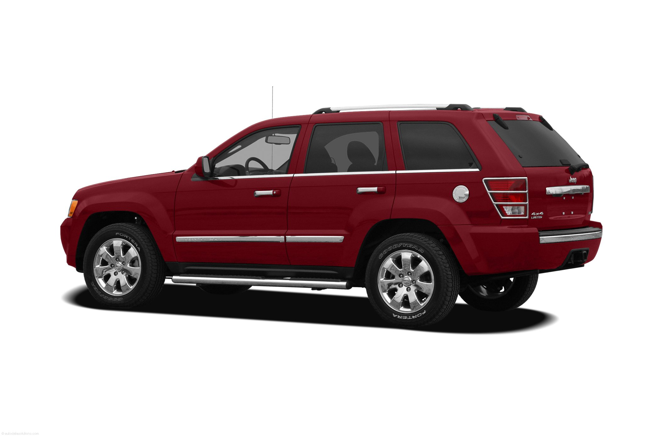 jeep grand cherokee 3 rd autos post. Black Bedroom Furniture Sets. Home Design Ideas