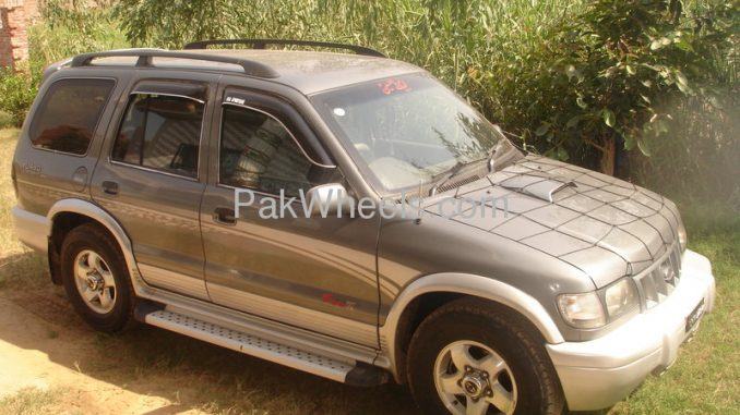 kia sportage 2 0 2004 technical specifications interior and exterior photo. Black Bedroom Furniture Sets. Home Design Ideas