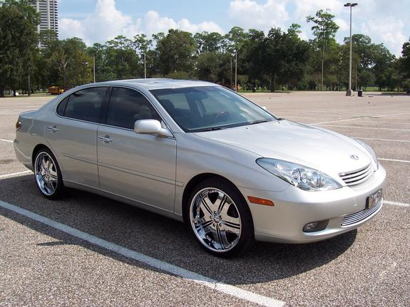 lexus es 330 2002 technical specifications interior and. Black Bedroom Furniture Sets. Home Design Ideas