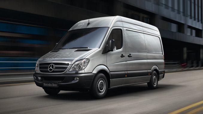 Mercedes benz sprinter 310 2007 technical specifications for Mercedes benz sprinter fuel economy