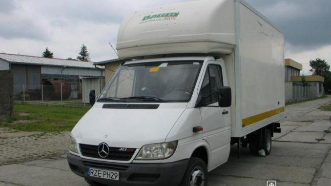 Mercedes benz sprinter 413 2012 technical specifications for Mercedes benz sprinter gas mileage
