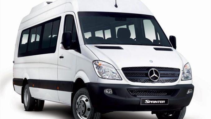 Mercedes benz sprinter 515 2012 technical specifications for Mercedes benz sprinter gas mileage