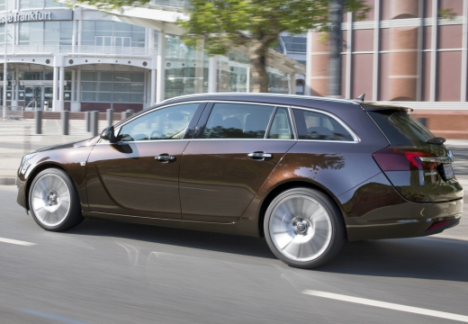 opel insignia 1 4 2013 technical specifications interior and exterior photo. Black Bedroom Furniture Sets. Home Design Ideas