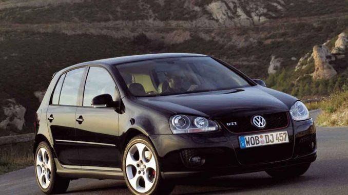 volkswagen golf 2 8 2006 technical specifications. Black Bedroom Furniture Sets. Home Design Ideas
