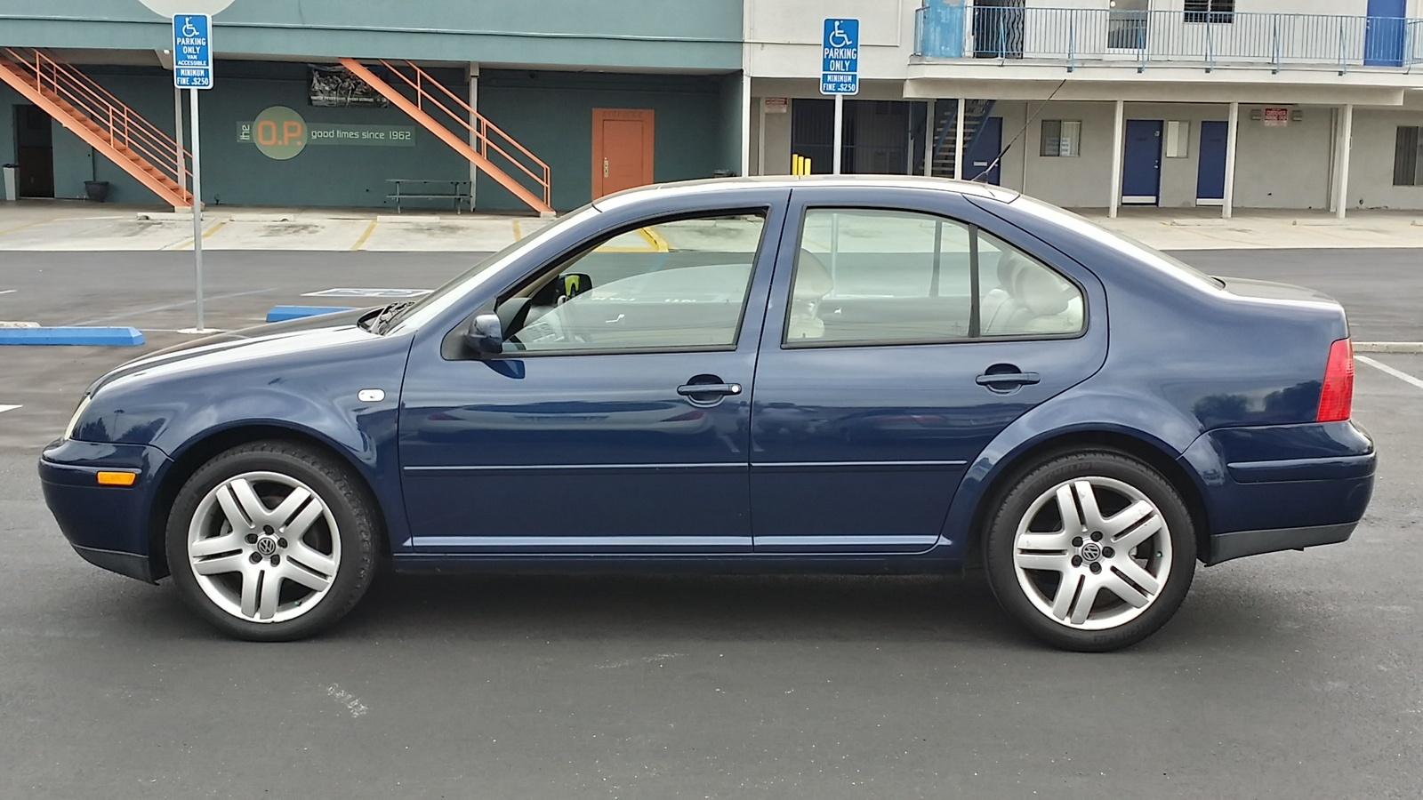 Volkswagen Jetta 18 2001 Technical Specifications Interior And Sedan Exterior Photo