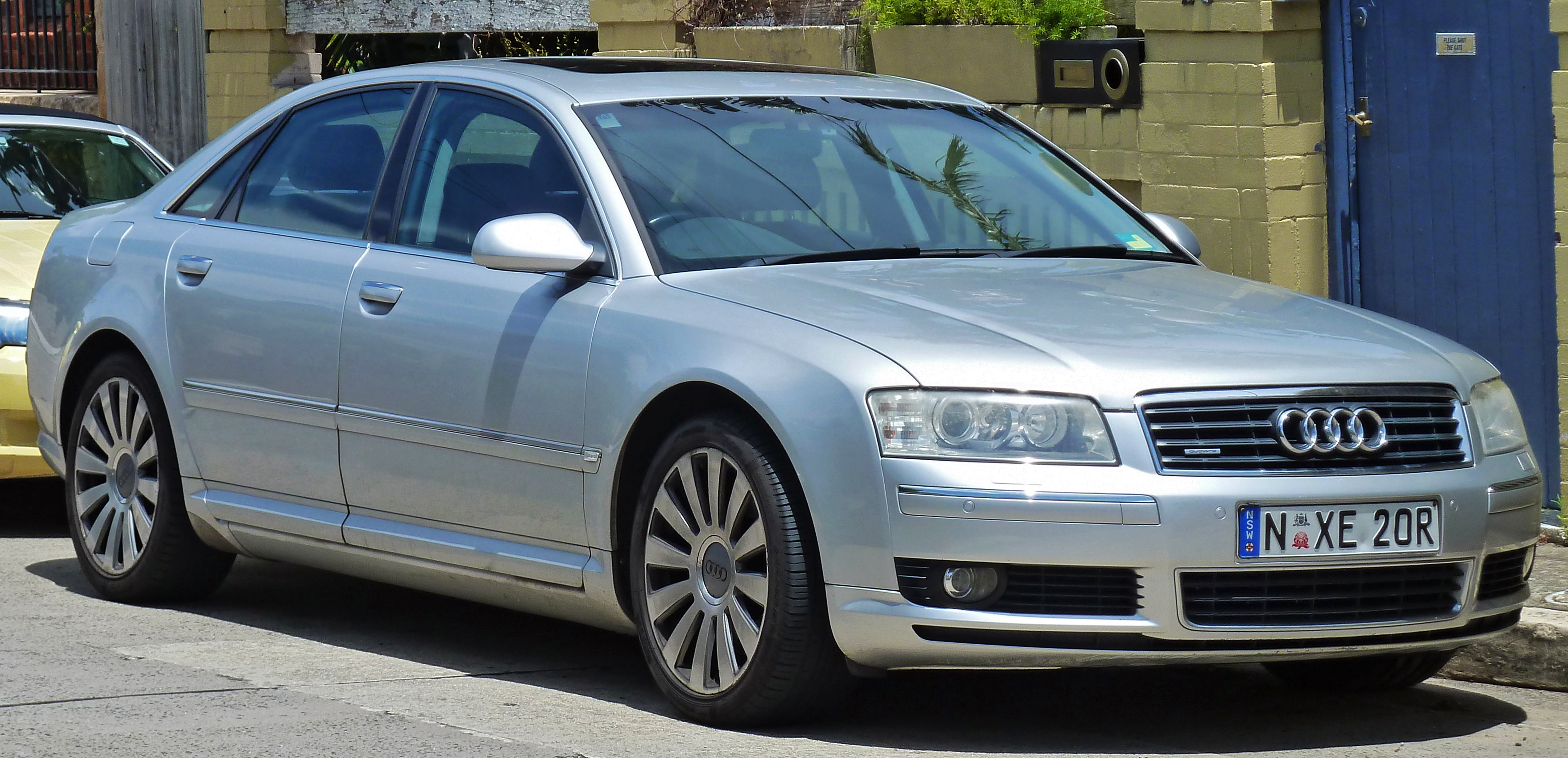 Audi A6 37 2003 Technical Specifications Interior And Exterior Photo 2005 Fuse Box 9