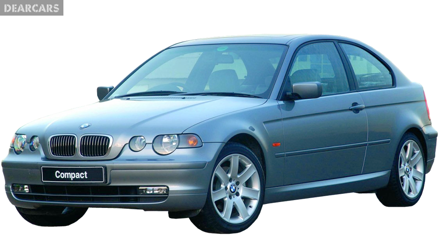 BMW 3 series 325ti 2003 Technical specifications | Interior and ...