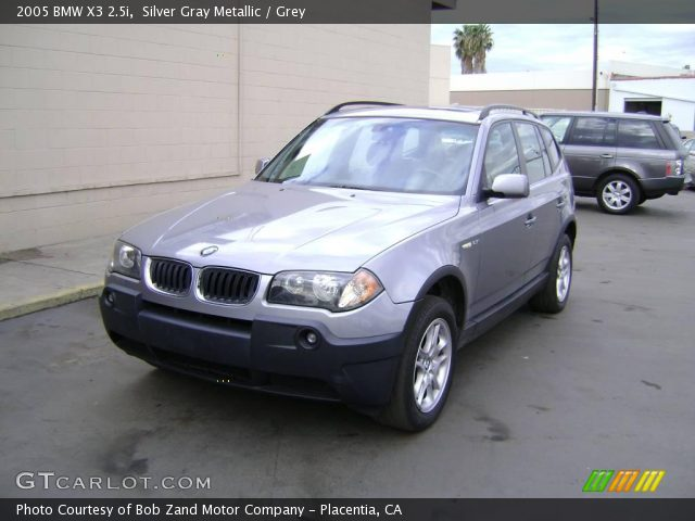 bmw x3 2005 technical specifications interior and exterior photo. Black Bedroom Furniture Sets. Home Design Ideas