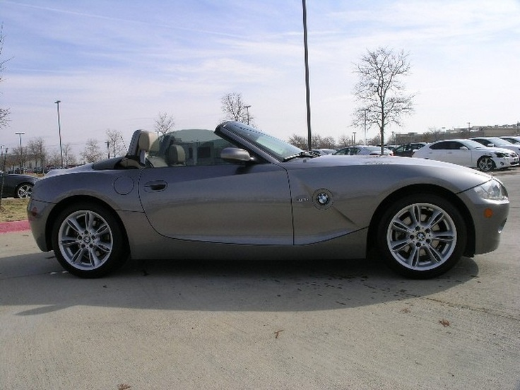 bmw z4 2005 technical specifications interior and exterior photo. Black Bedroom Furniture Sets. Home Design Ideas