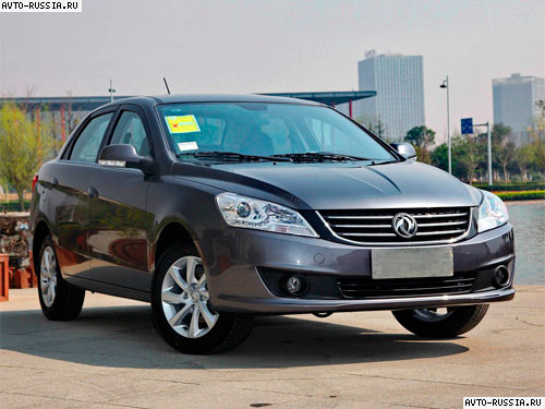 DongFeng S30 1.6 2014 photo - 9