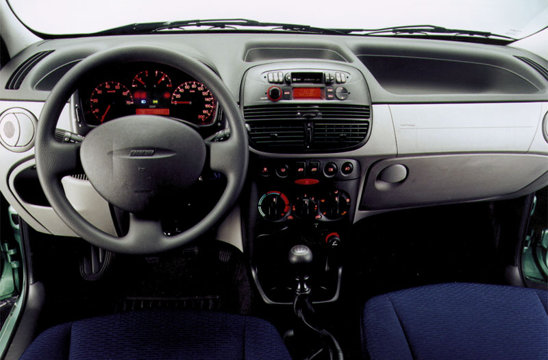 Fiat Punto 1.2 1999 Technical specifications | Interior and Exterior ...