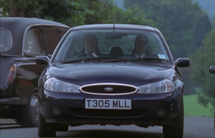 Ford Mondeo 2.0 1999 photo - 7