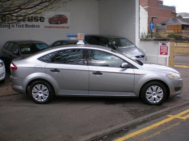 Ford Mondeo 2.0 2007 photo - 6