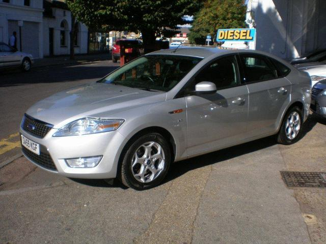 Ford Mondeo 2.0 2009 photo - 10