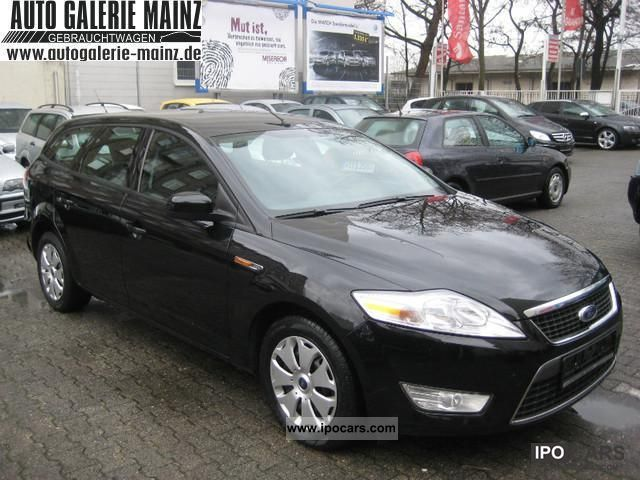 Ford Mondeo 2.0 2009 photo - 4