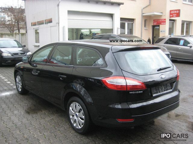 Ford Mondeo 2.0 2009 photo - 5