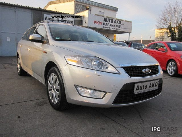 Ford Mondeo 2.0 2009 photo - 7