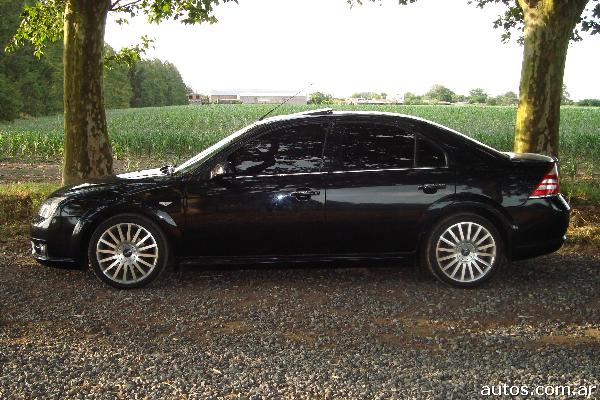 Ford Mondeo 2.2 2006 photo - 12