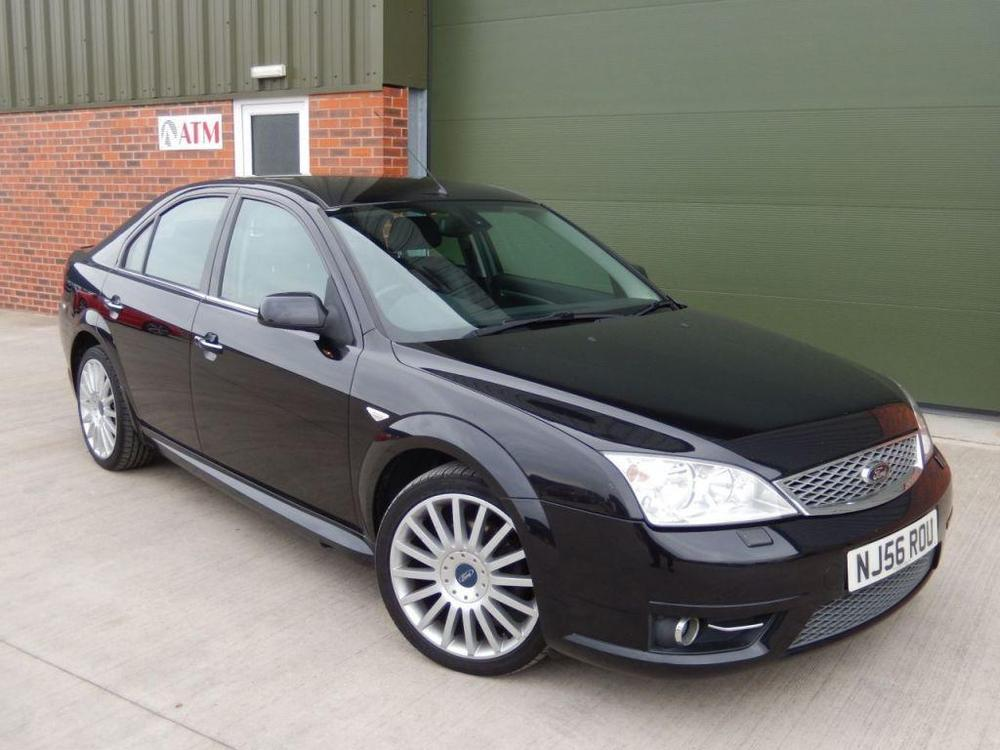 Ford Mondeo 2.2 2006 photo - 5