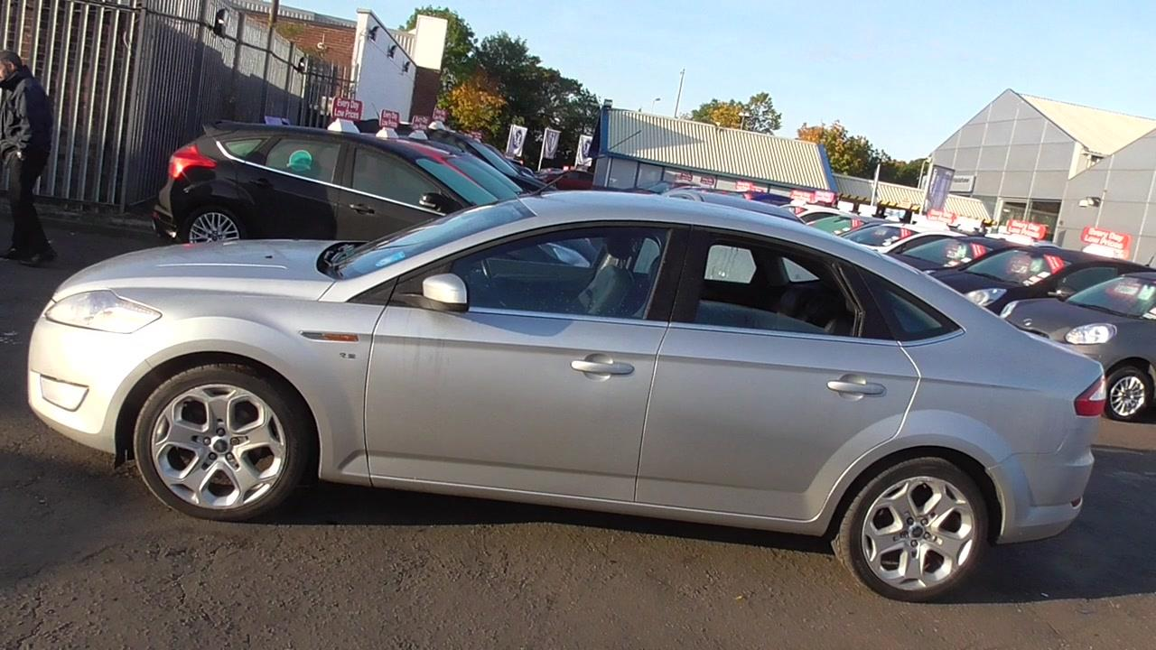 Ford Mondeo 2.2 2009 photo - 12