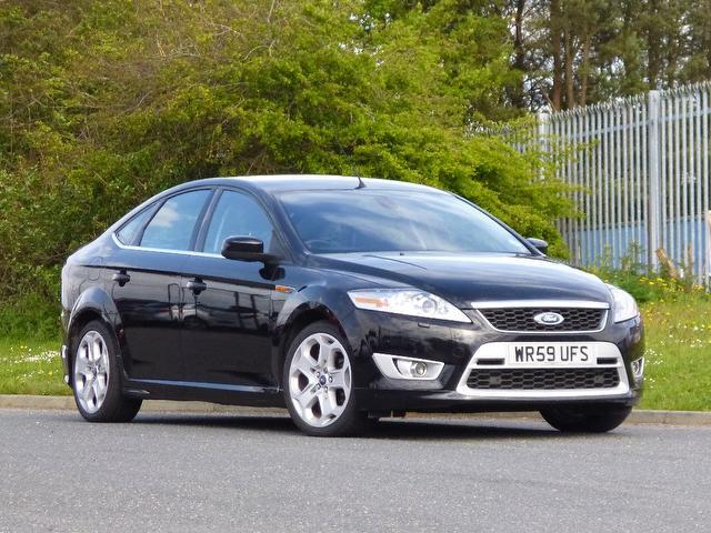 Ford Mondeo 2.2 2009 photo - 3