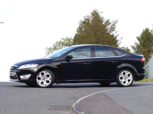 Ford Mondeo 2.2 2009 photo - 5