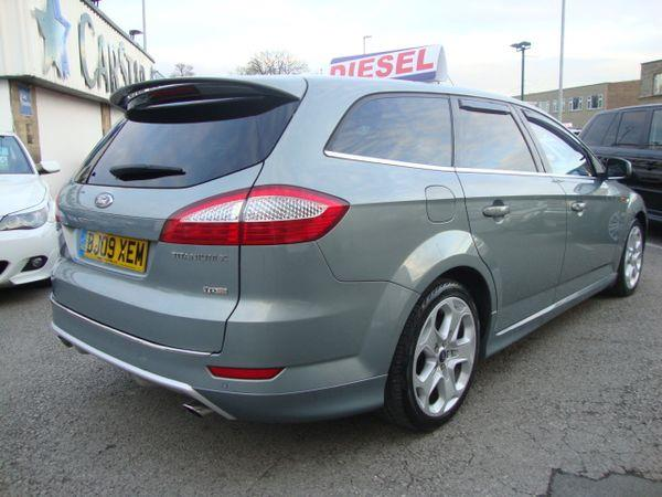 Ford Mondeo 2.2 2009 photo - 7