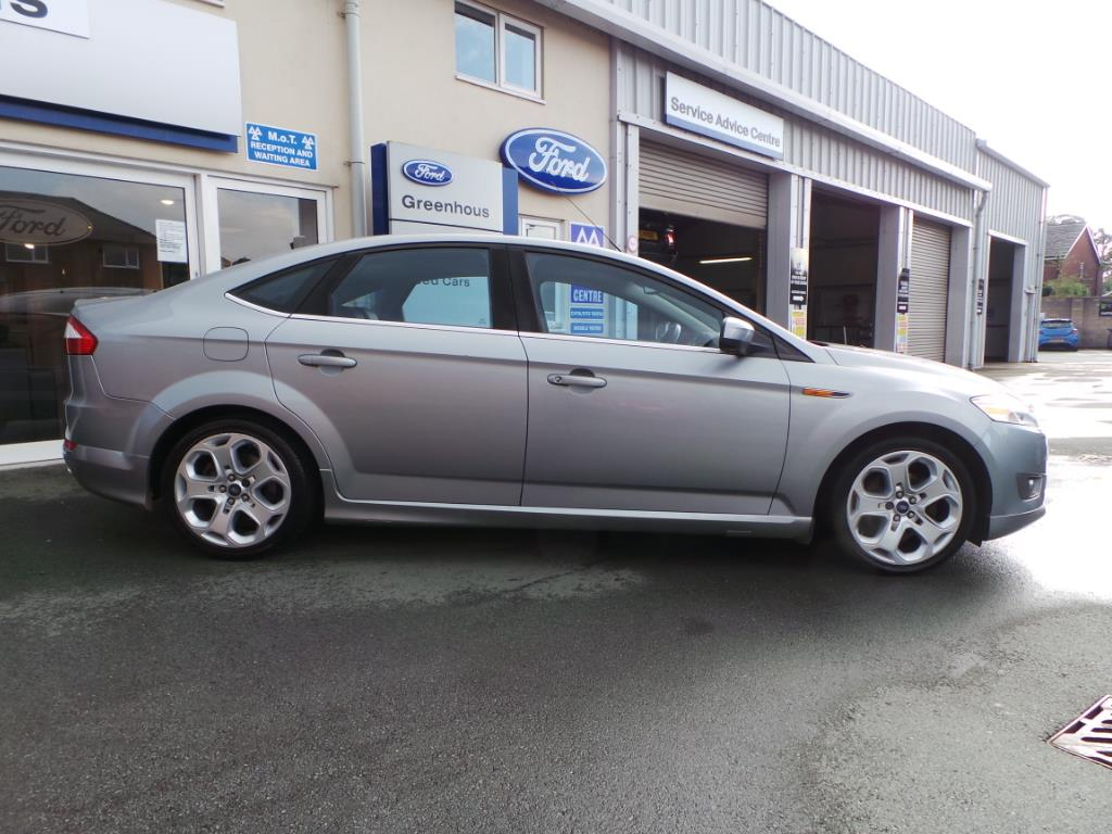 Ford Mondeo 2.2 2009 photo - 8