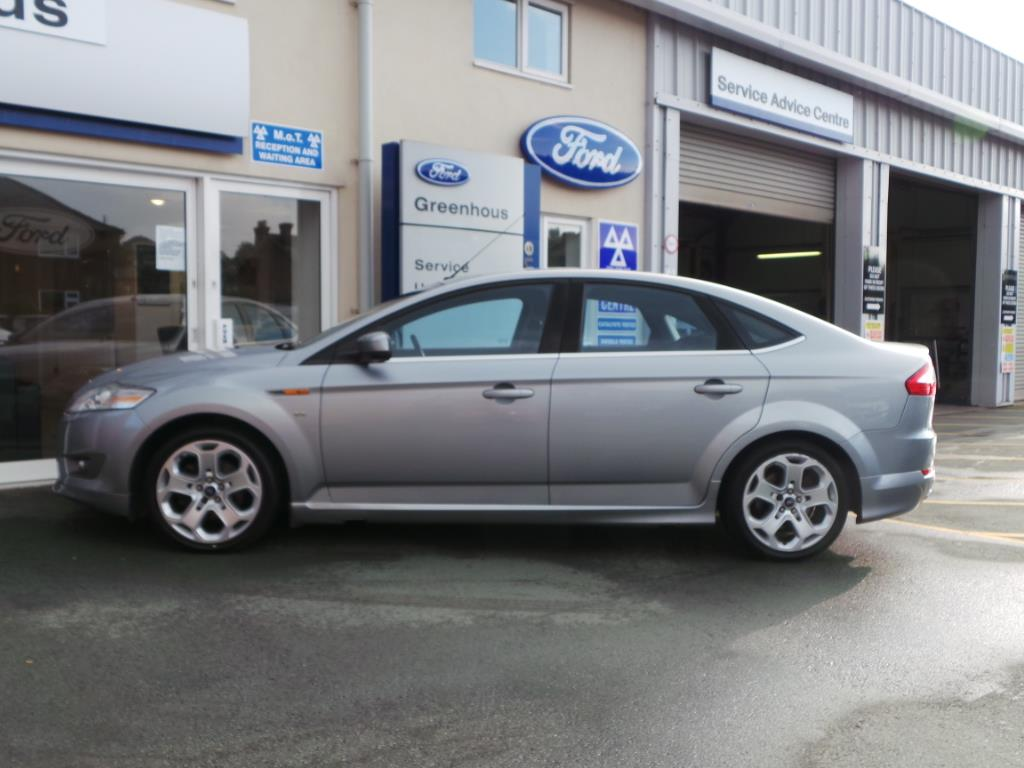 Ford Mondeo 2.2 2009 photo - 9