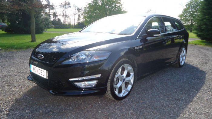 Ford Mondeo 2.2 2014 photo - 6