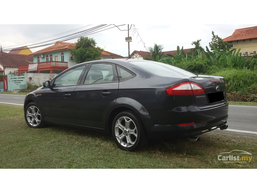 Ford Mondeo 2.3 2010 photo - 12