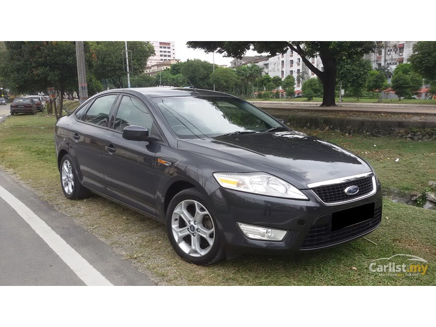 Ford Mondeo 2.3 2010 photo - 4