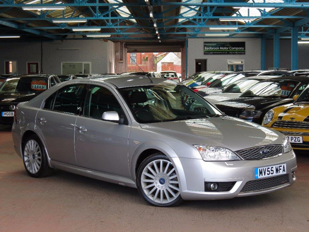 Ford Mondeo 3.0 2005 photo - 4