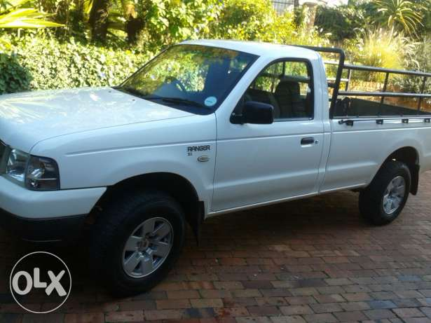 Ford Ranger 2.5 2006 photo - 4