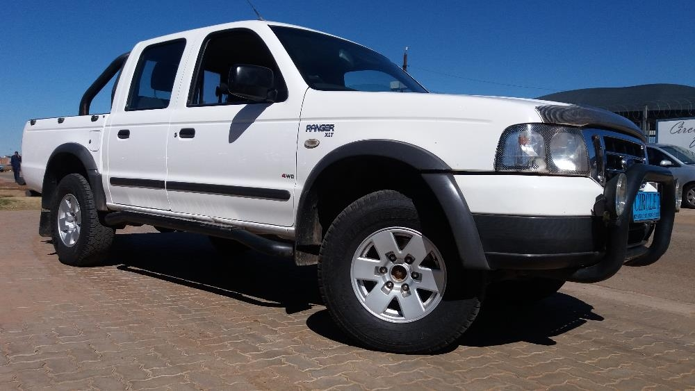 Ford Ranger 2.5 2006 photo - 6