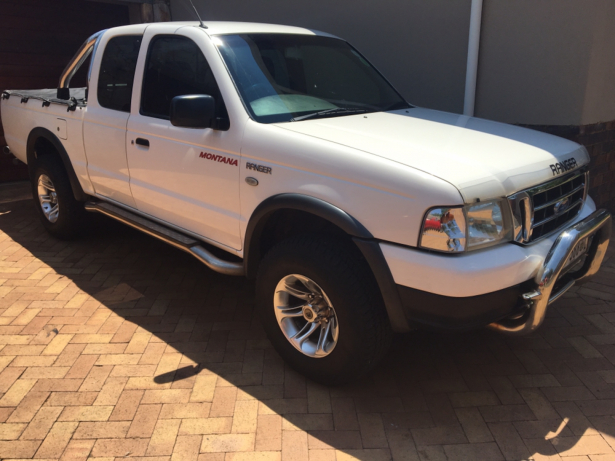 Ford Ranger 2.5 2006 photo - 7