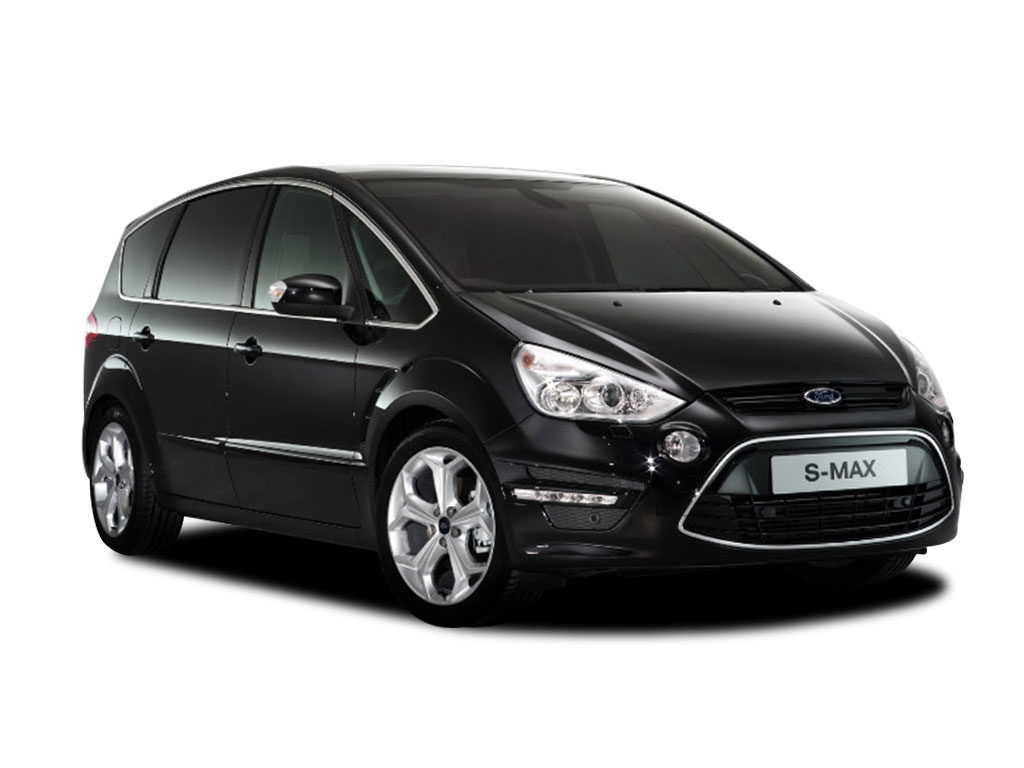 Ford S-Max 1.8 2010 photo - 5
