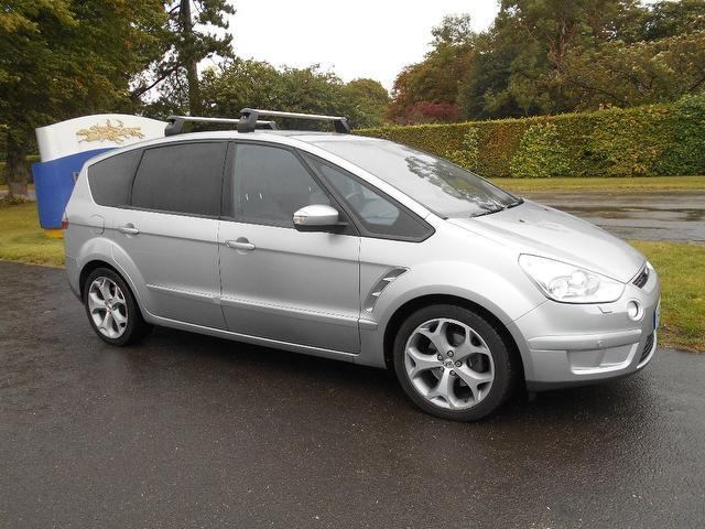 Ford S-Max 2.0 2008 photo - 9