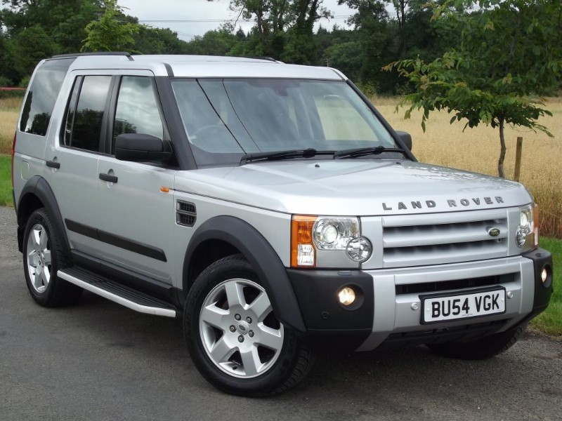 Land Rover Discovery 2.7 2005 photo - 5