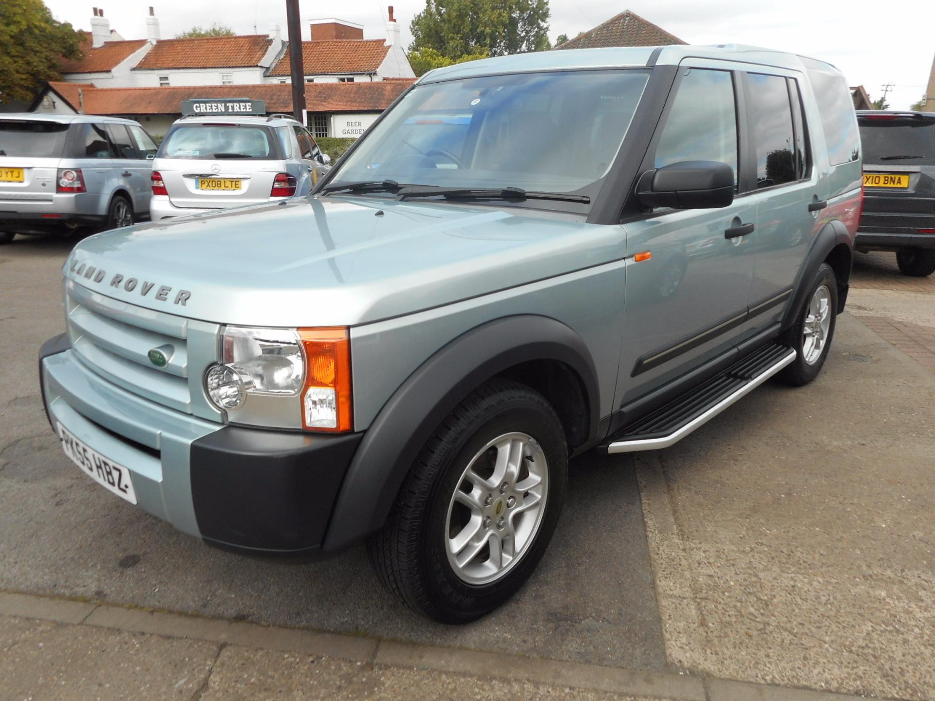 Land Rover Discovery 2.7 2005 photo - 7