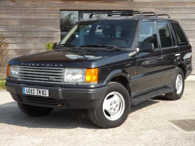 Land Rover Range Rover 2.5 1997 photo - 6