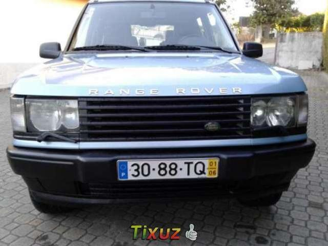 Land Rover Range Rover 2.5 1997 photo - 7
