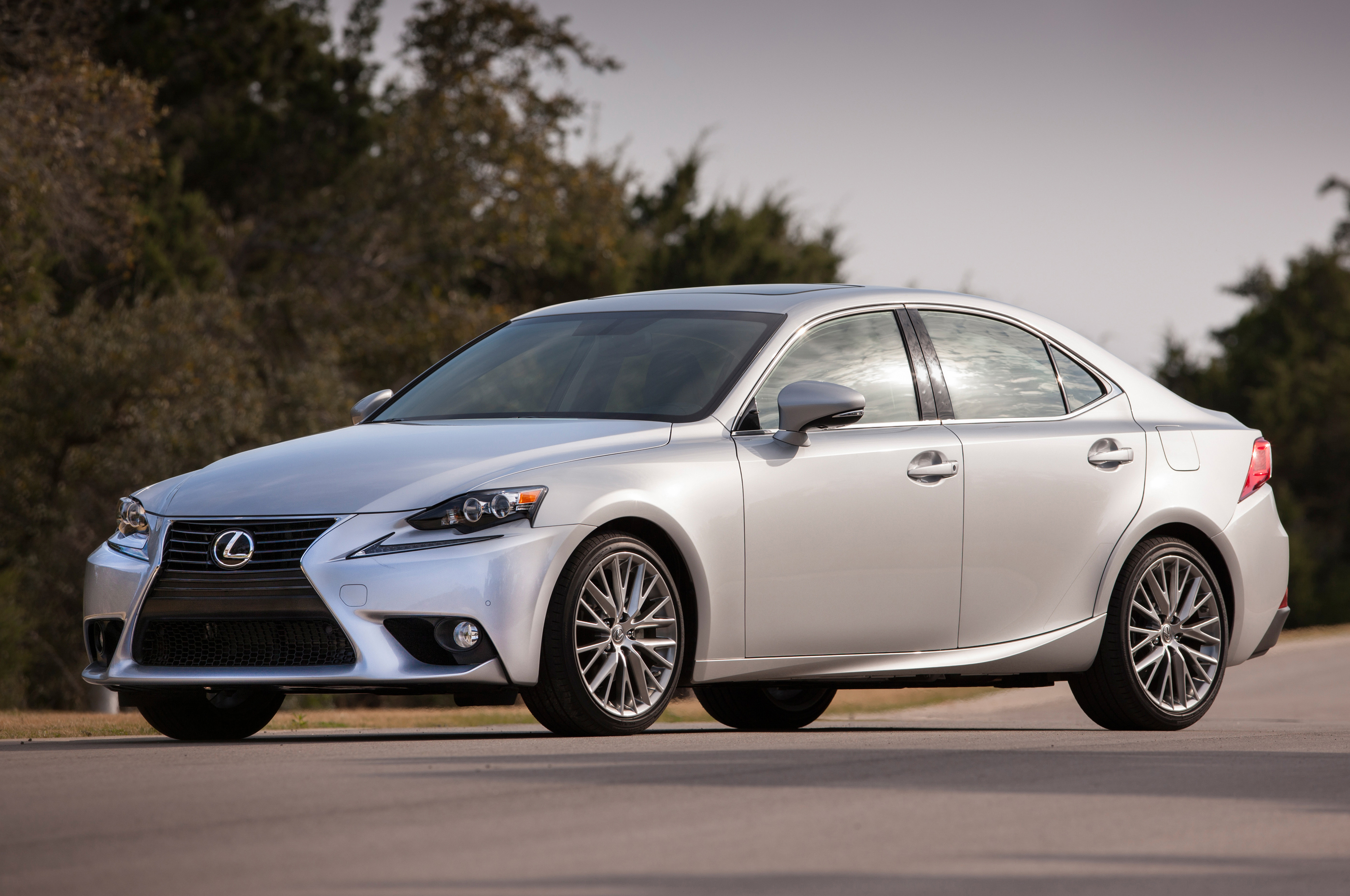 Lexus GS 250 2014 Technical specifications | Interior and Exterior Photo