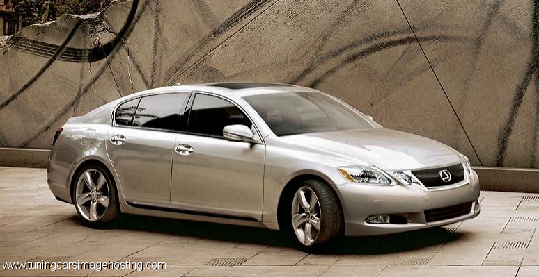 lexus gs 460 2009 technical specifications interior and exterior photo. Black Bedroom Furniture Sets. Home Design Ideas