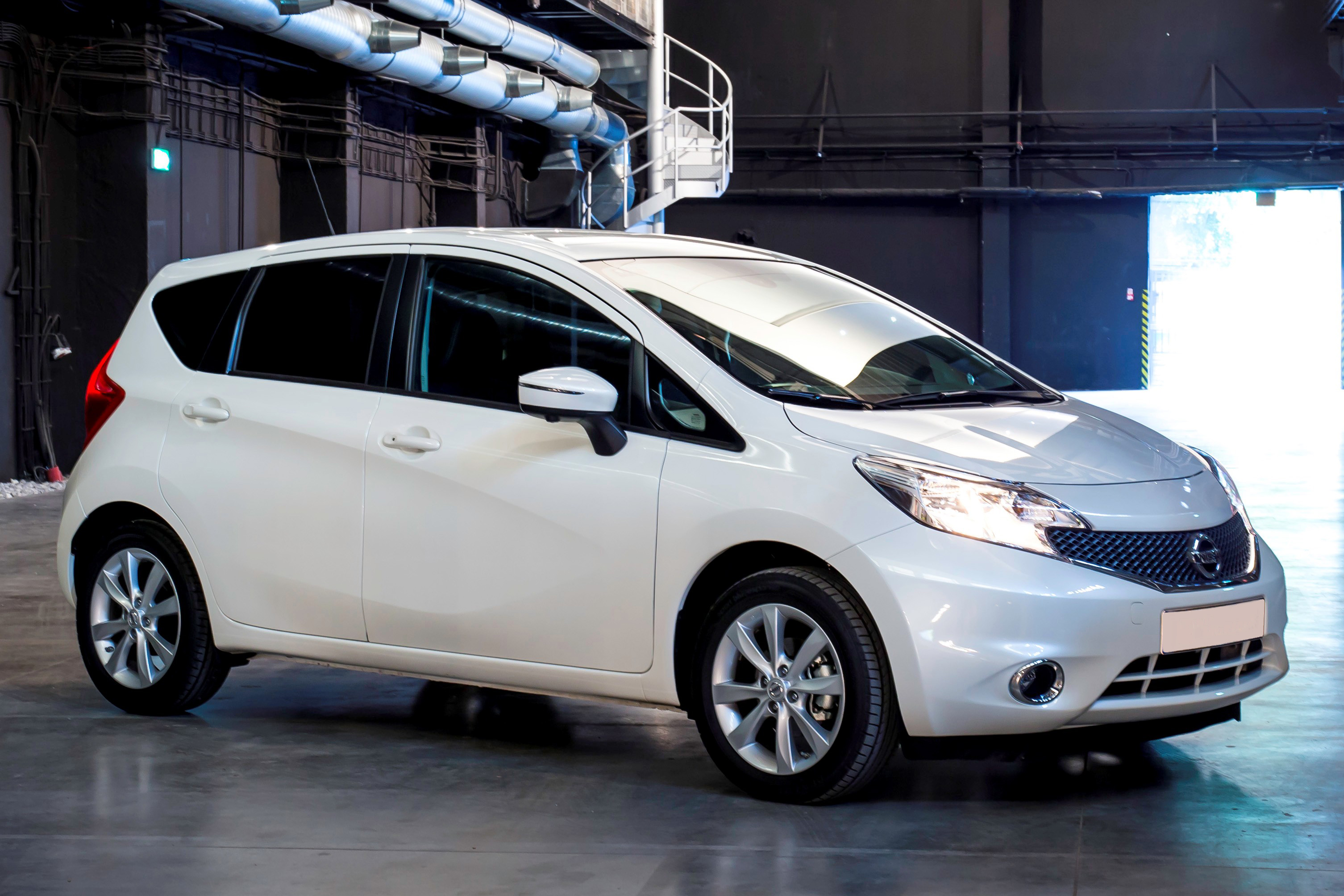 Nissan Note 1.5 2014 photo - 12